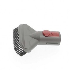 Dyson V7 Quick Release Stubborn Dirt Dusting Brush 967489-01