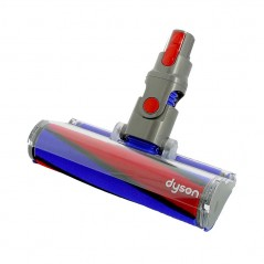 Dyson V8 Soft Roller Cleaner Head 966489-04