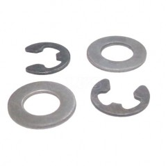 Dyson Wheel Retaining Kit in Vacuum Cleaner 904303-01