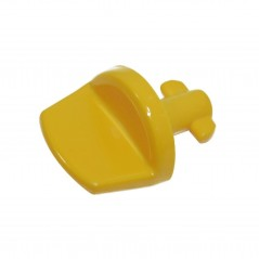 Dyson DC11 Soleplate Fastener Assembly in Yellow 905768-01