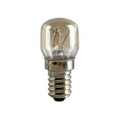Eveready 15W E14 Oven Lamp Bulb LP09