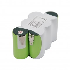 Gtech SW Sweeper 7.2v NiMH Rechargeable Battery