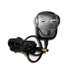 Gtech SW02 NiCad Battery Charger