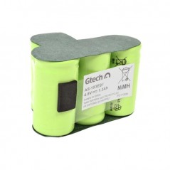 Gtech SW04 NIMH 4.8v Rechargeable Battery 201034
