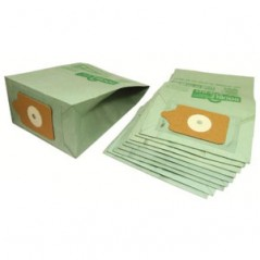 Henry Compatible Vacuum Bags 100 Pack - Made by Qualtex