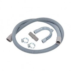 Universal 1.5m Hose Kit For Washing Machines & Dishwashers 37-UN-55