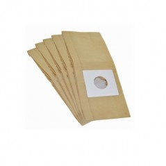 Hotpoint Upright Vacuum Bags Pack of 5 SDB32