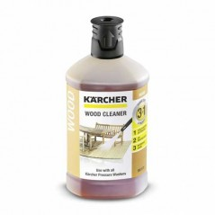 Karcher 3-in-1 Wood Cleaner 1L 6.295-757.0