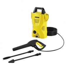 Karcher K2 Compact High Pressure Washer 1.673-122.0