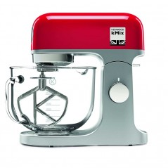 Kenwood KMX754RD kMix Stand Mixer in Red