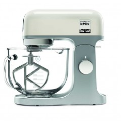 Kenwood KMX754CR kMix Stand Mixer in Cream