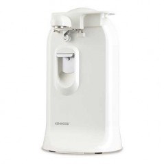 Kenwood 3-in-1 Can Opener in White CO600