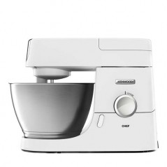 Kenwood Chef Food Mixer in White KVC3100W