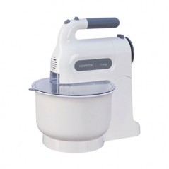 Kenwood Chefette Plastic Bowl Hand Mixer HM670