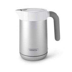 Kenwood K-Sense Kettle in Silver ZJM400TT