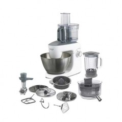 Kenwood MultiOne Food Processor KHH326WH
