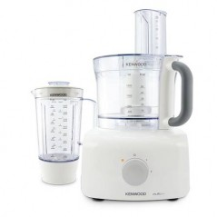 Kenwood Multipro Home Food Processor FDP646WH