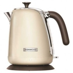 Kenwood Turbo Kettle in Cream ZJM300CR
