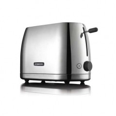 Kenwood Turin Toaster in Stainless Steel TTM550