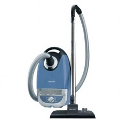 Miele Complete C2 Allergy PowerLine Vacuum Cleaner in Blue 10660760