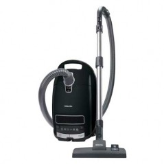 Miele Complete C3 PowerLine Cylinder Vacuum Cleaner in Black 10660810