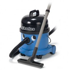 Numatic Charles Wet & Dry Vacuum Cleaner CVC370