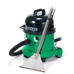 Numatic George 3-in-1 Vacuum Cleaner in Green GVE370