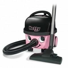 Numatic Hetty Vacuum Cleaner in Pink HET160-11