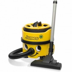 Numatic James Vacuum Cleaner in Yellow JVP180-11