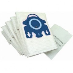 Miele GN Vacuum Bags 5 Pack - Made By Qualtex