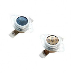 Hotpoint Tumble Dryer Thermostat Kit 2 Pack TOC40