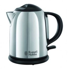 Russell Hobbs Chester Polished Compact Kettle 20190