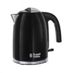 Russell Hobbs Colour Plus Kettle in Black 20413