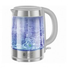 Russell Hobbs Illuminating Glass Kettle 21601