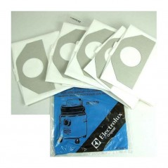 Electrolux Masterlux Vacuum Cleaner Bags 5 Pack SDB142