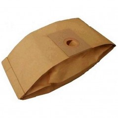Jeyes Scout Vacuum Cleaner Paper Bags 10 Pack. Made by Qualtex
