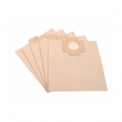 Spinney Rotel U65 Vacuum Cleaner Paper Bags 5 Pack. Made by Qualtex