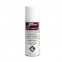 Servisol 6100021000 Fridge and Freezer Defrost Spray 200ml