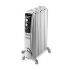 DeLonghi Dragon 4 Oil Filled Radiator with Timer TRD40820T