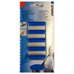 Vacuum Cleaner Air Freshener Sticks By Scanpart (Blue)