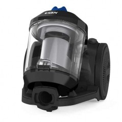 Vax Power Compact Cylinder Vacuum Cleaner in Grey CCMBPDV1P1