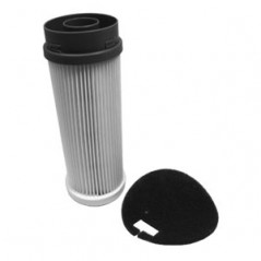Vax Power HEPA Vacuum Filter Kit: Part No:1112618400