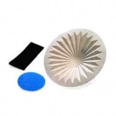 Vax Vacuum Cleaner Filter Series Set FIL36