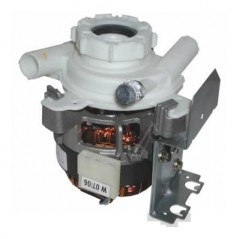 Whirlpool circulating pump motor for Dishwasher