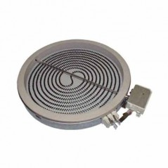 Whirlpool Ceramic Hob Heater Element 481231018889