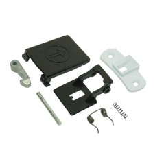 Zanussi Washing Machine Door Handle Kit 50680851008