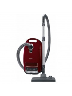 Miele Complete C3 Pure Red Powerline Vacuum in Red 10995580