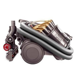 DC23 Spare Parts